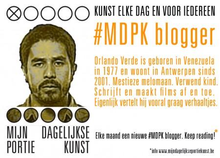 blogger MDPK