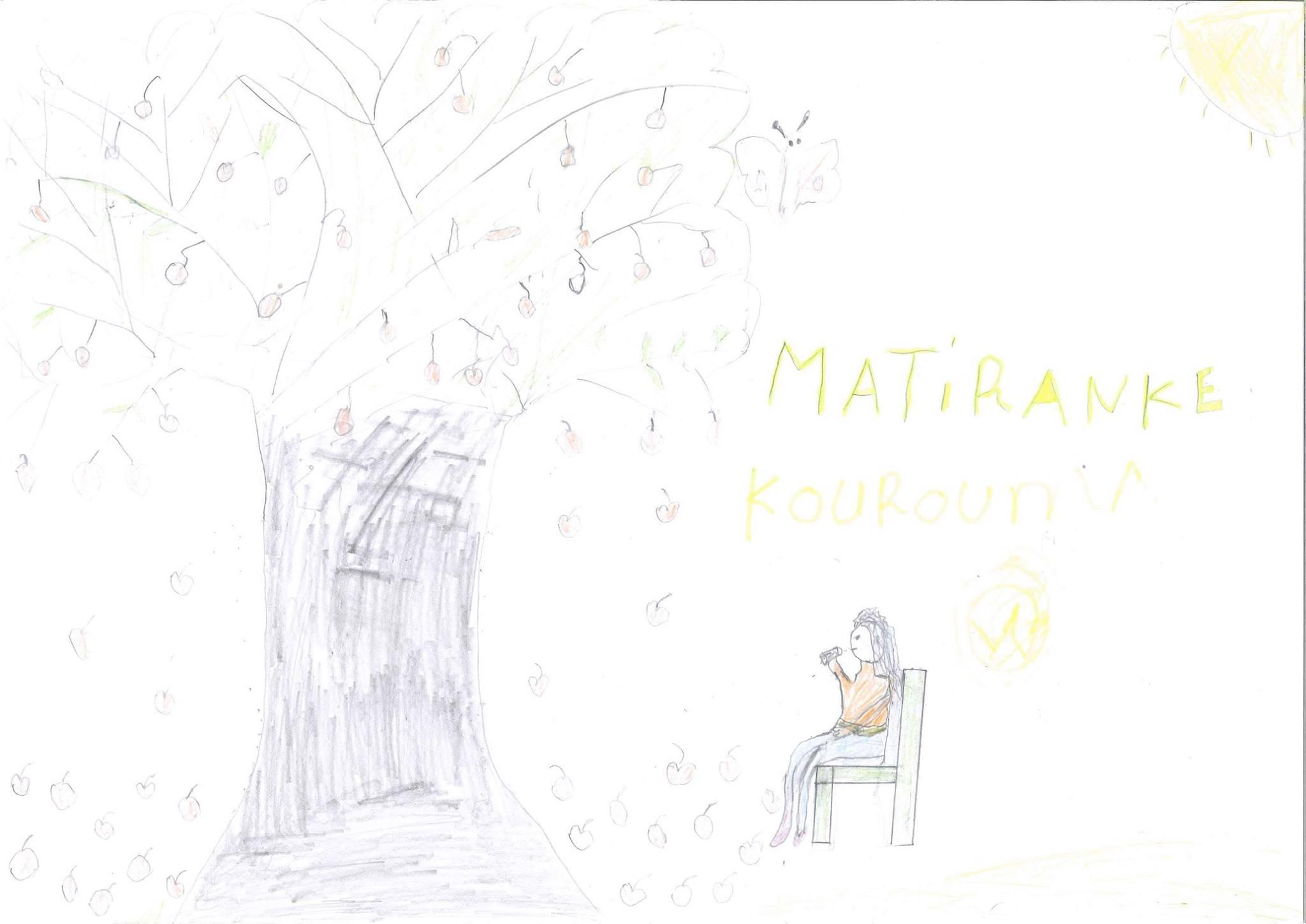 Tekening_Matiranke